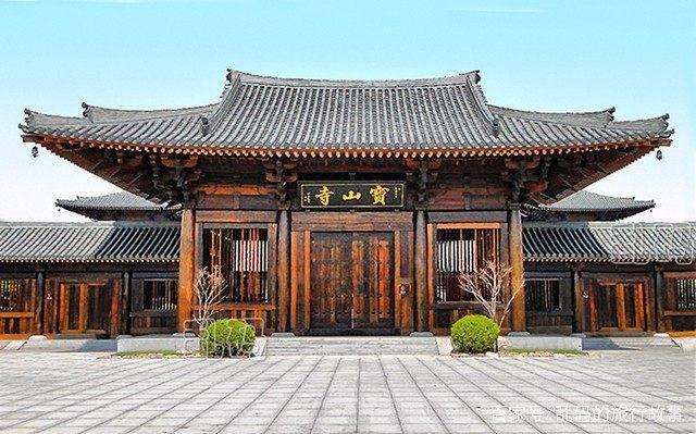 Ngôi chùa trị giá 2.700 tỷ đồng, cực vững chắc dù không hề dùng đinh - 1