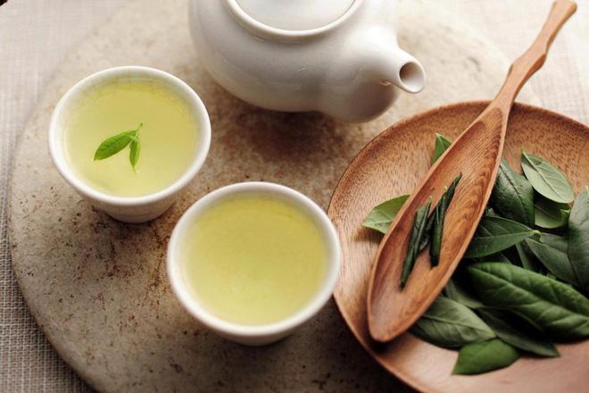 Ai cũng biết trà xanh có thể chống ung thư, nhưng uống thế nào mới đúng cách? - Ảnh 1.
